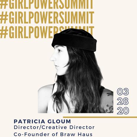 Patricia Gloum