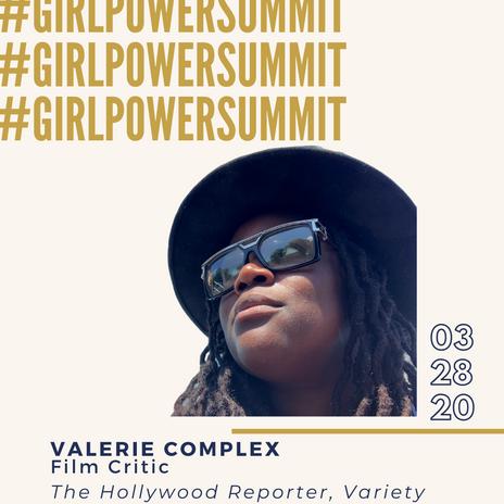 Valerie Complex