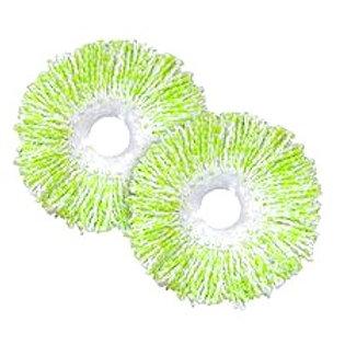 HandiMop Mop Heads 2 Pcs (Green)