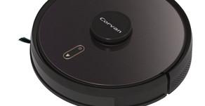 Best Robotic Vacuum Money Can Buy by Corvan