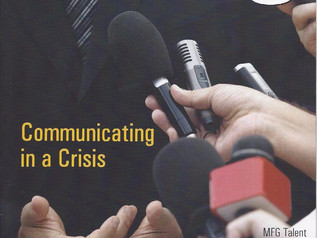 LM Inc. featured in MMA Magazine on crisis communication