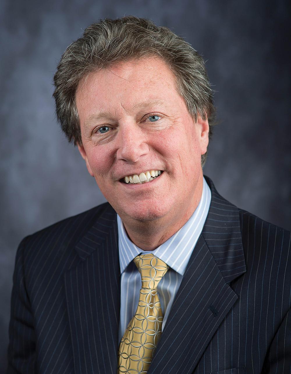 Charles Hadden