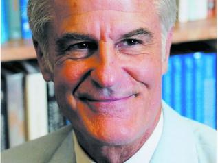 Bill Ballenger at Capitol Issues Forum 5/26