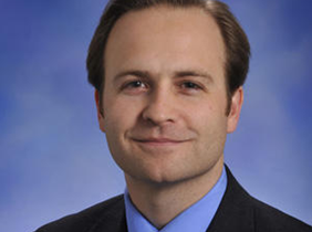 Former Lt. Gov. Brian Calley to speak at Capitol Issues Forum