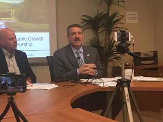 Michigan expanding small business, entrepreneur opportunities