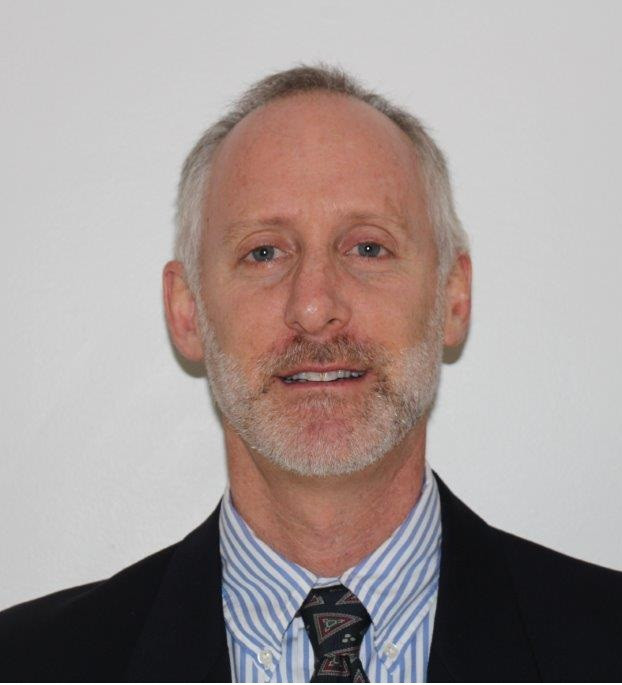 Brian Steglitz is the chair of the Communication Council of the Michigan section of American Water Works Association.