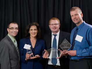 Lezotte Miller wins PACE PR award