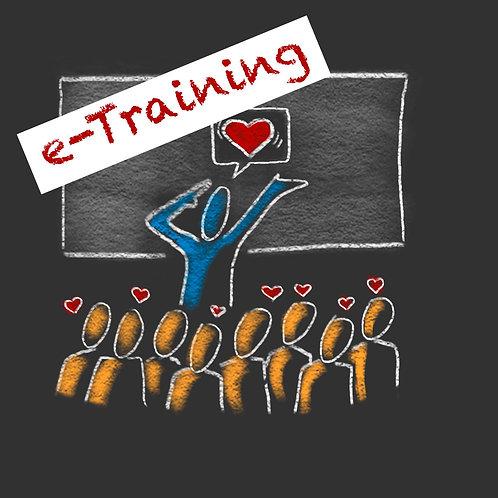 BesteVersion?! e-Training Reden schwingen - leicht, strukturiert und eloquent