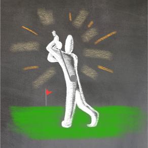 Was Golf mit Optimismus zu tun hat