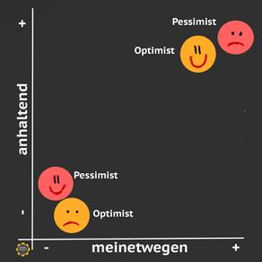 Wie lerne ich Optimismus?