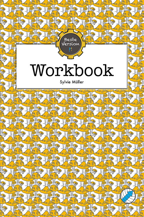 BesteVersion?! Workbook
