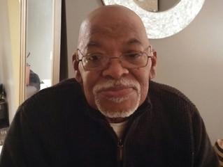 Funeral Announcement of Robert L. Moore, Jr. (Age 81)