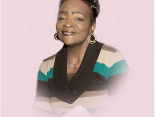 Funeral Announcement of Paulette Broome-Yeargins
