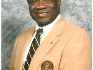 Funeral Announcement of Ezekiel M. Wineglass