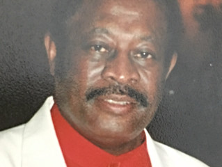 Funeral Announcement of Howard T. McIntosh (Age 74)