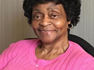 Funeral Announcement of Ethel L. Harris