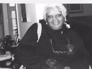 Funeral Announcement of Ann P. Mayfield (Age 81),