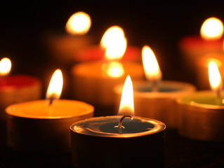 Funeral Announcement of Curtis Antonio Robinson (Age 51)