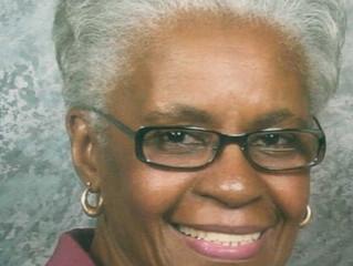 Funeral Announcement of Juanita S. Wineglass