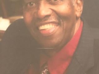 Funeral Announcement of William Parker, Jr.