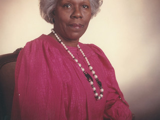 Funeral Announcement of Nora Jones (Age 90)