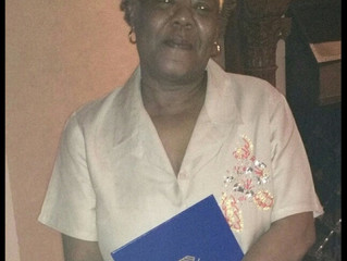 Funeral Announcement of Shirleen D. Thompson  (Age 62)