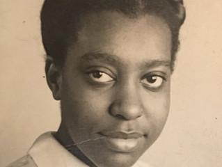 Funeral Announcement of Elizabeth M. Lee (Age 82)