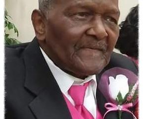 Funeral Announcement of Dallas H. Davis    (Age 89)