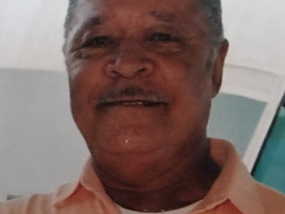 Funeral Announcement of Henry Wright Jr. (Age 82)