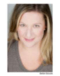 Stefani Scovolo Voiceover SAG AFTRA Actress