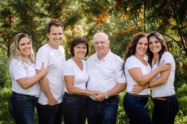 Famille Gaudreau
