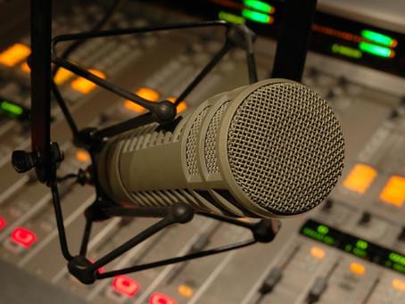 The Work of Anti-Racism: Bryn Mawr Presbyterian Church Summer Podcast Series
