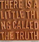LIES OMISSIONS AND HALF TRUTHS