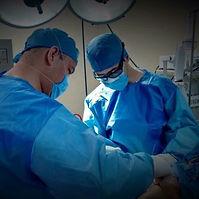 Cirugía ortopédica Dr. Uriel Ceja