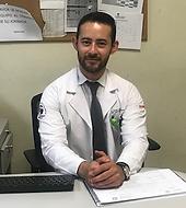 Dr. Silverio Uriel Ceja Picazo
