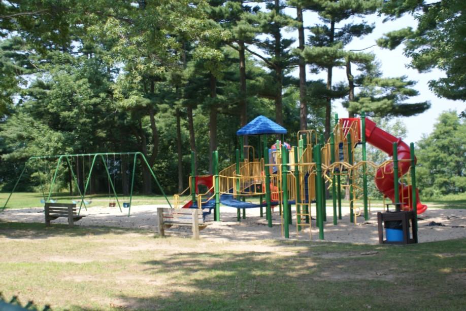 Stanton Playground 2010