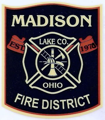 Fire District Logo