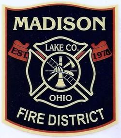 Fire District Logo