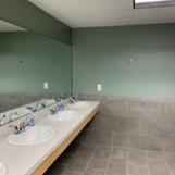 Womens Restroom