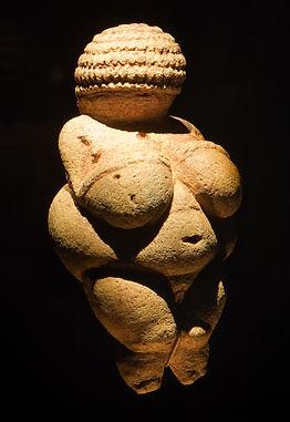 Vénus de Willendorf