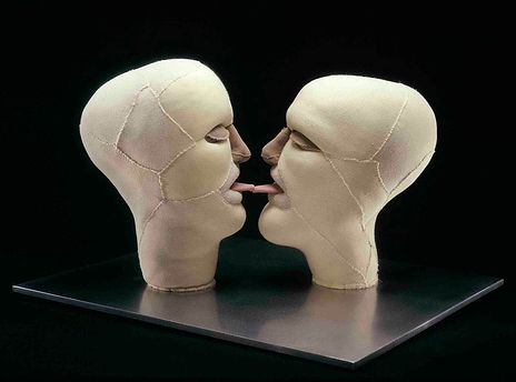 Louise Bourgeois ''Together''