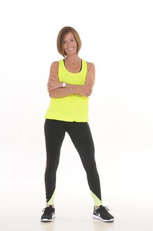 Debbie Carter Personal Trainer Datchet Old Windsor Bershire