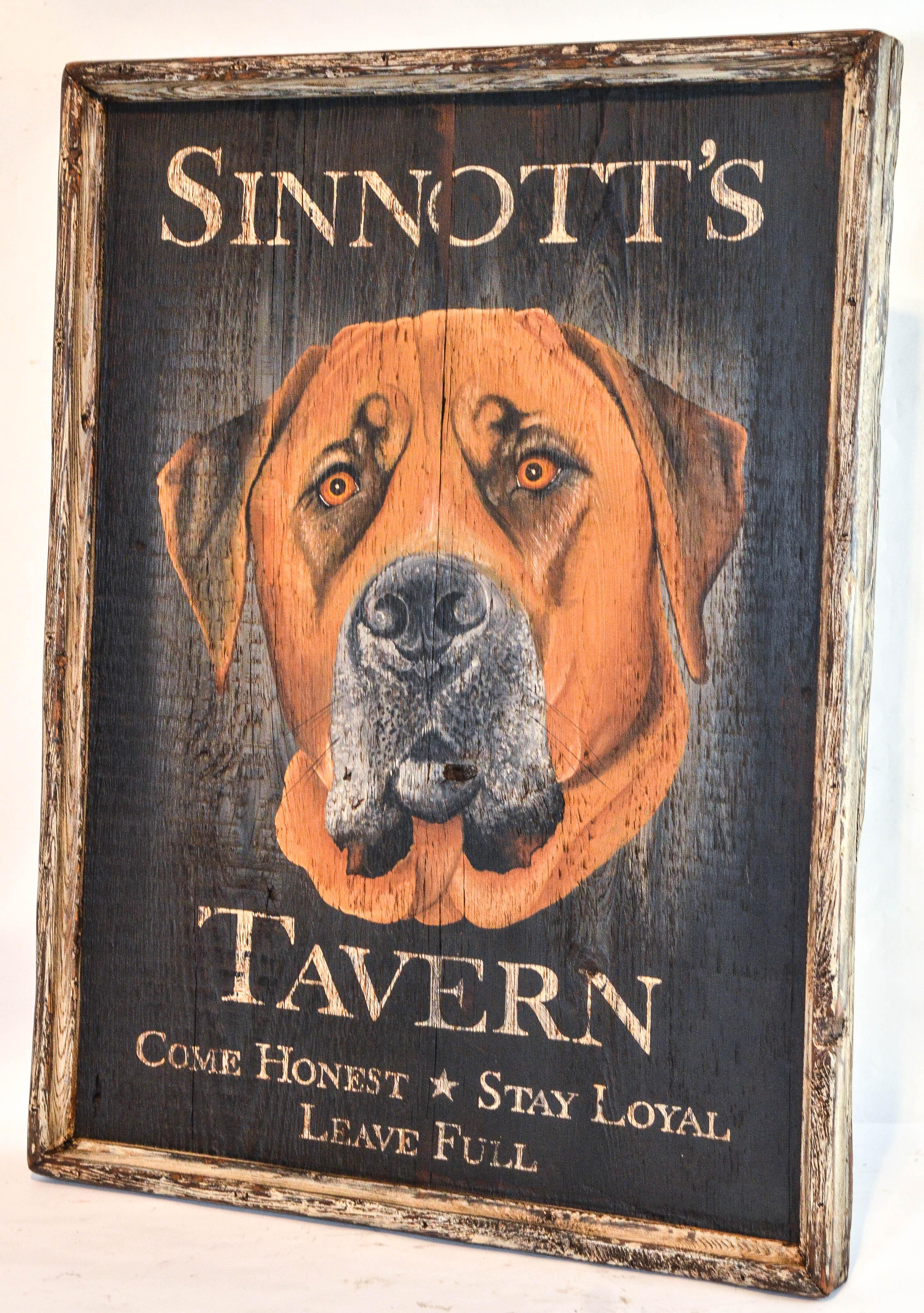 Sinnott's Tavern