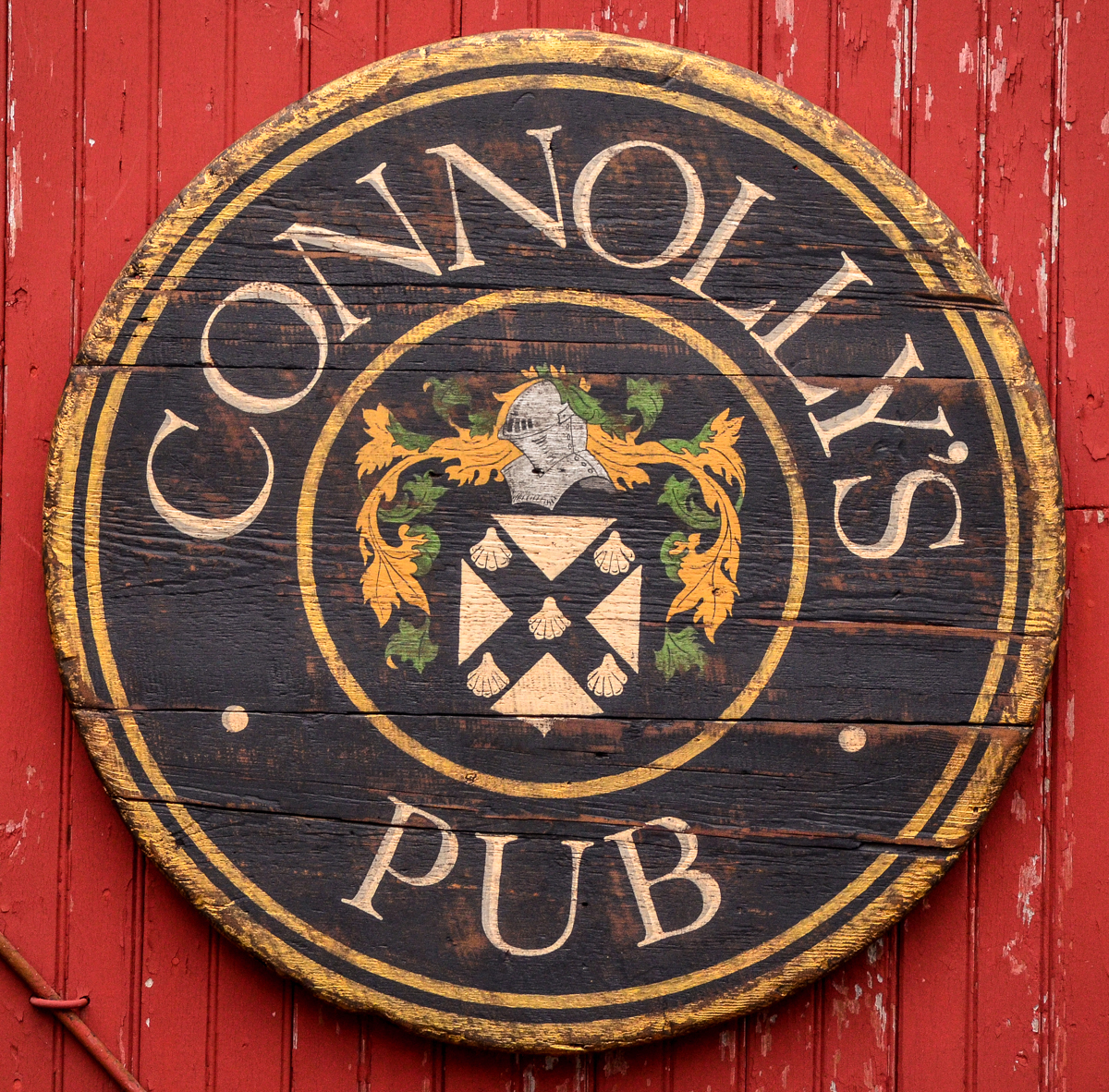 Connolly's Pub