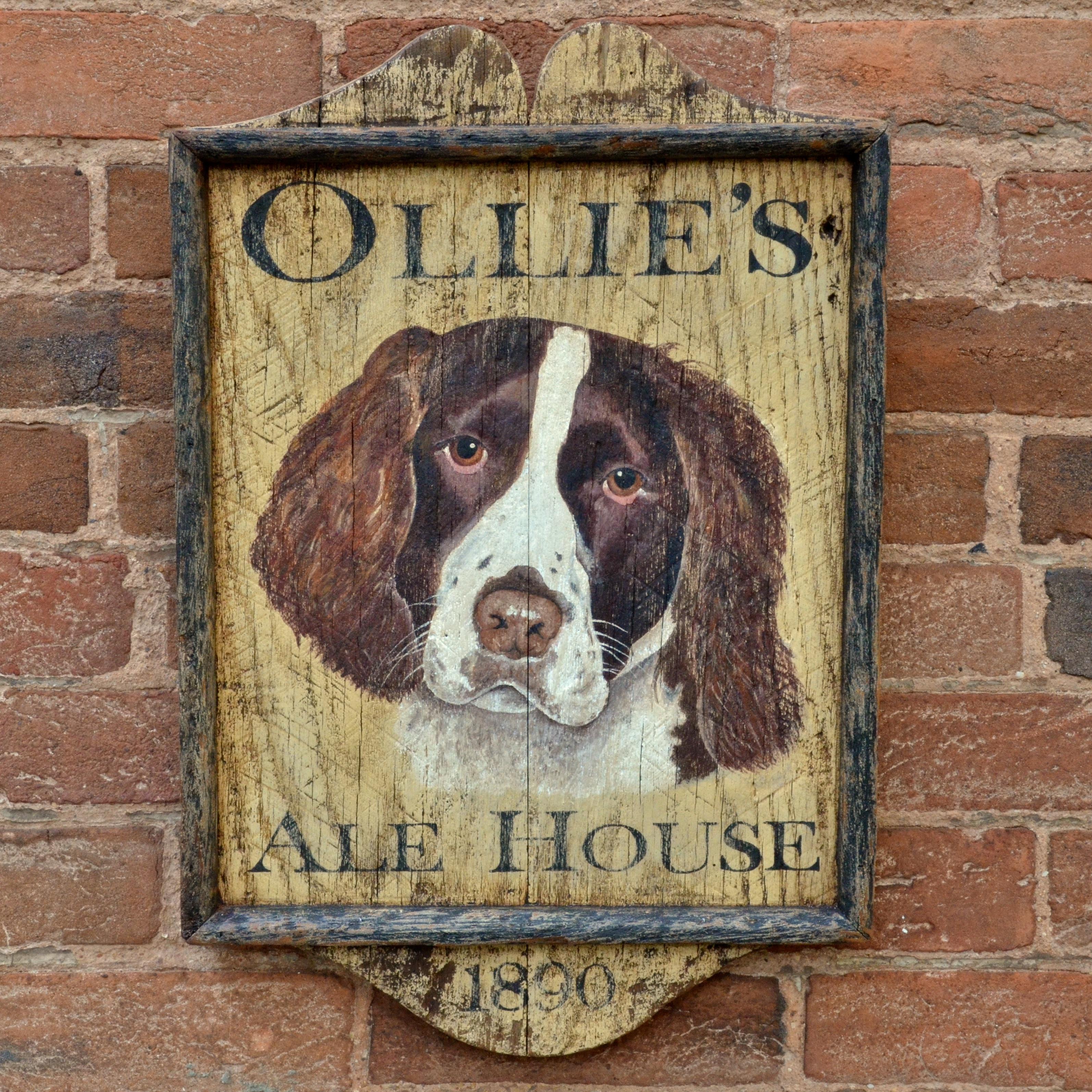 Ollie's Ale House