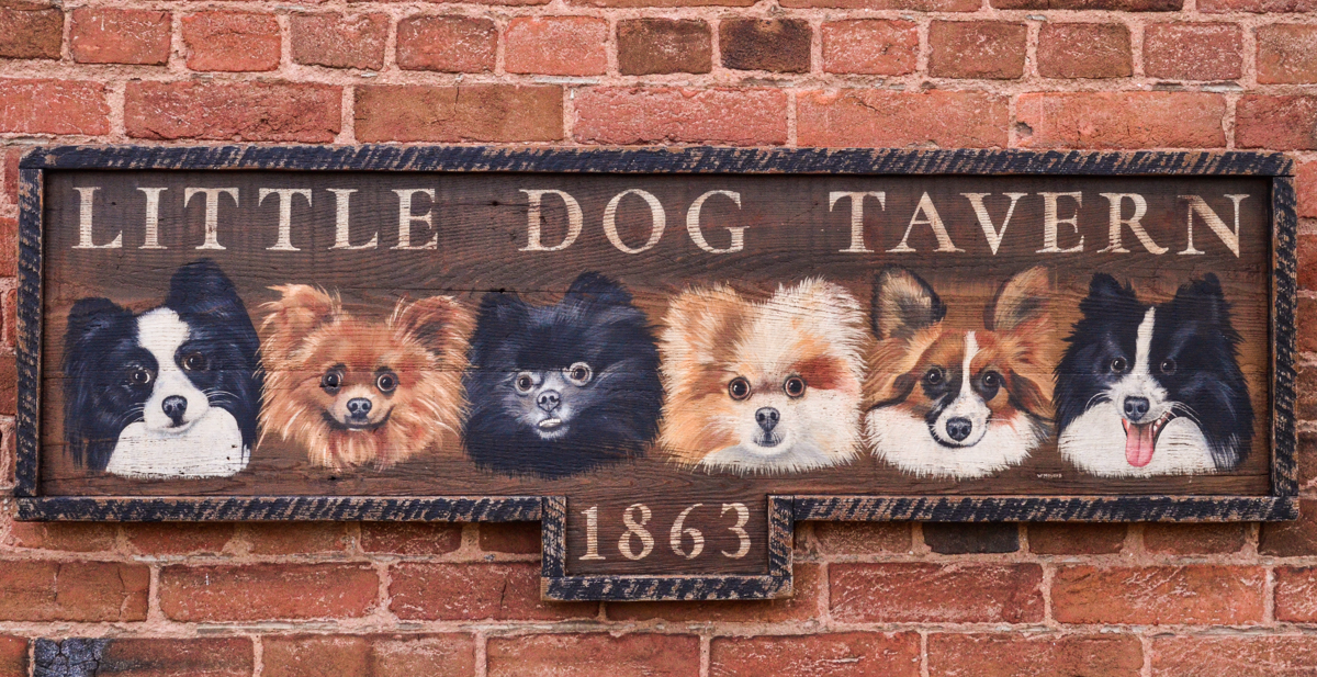Little Dog Tavern