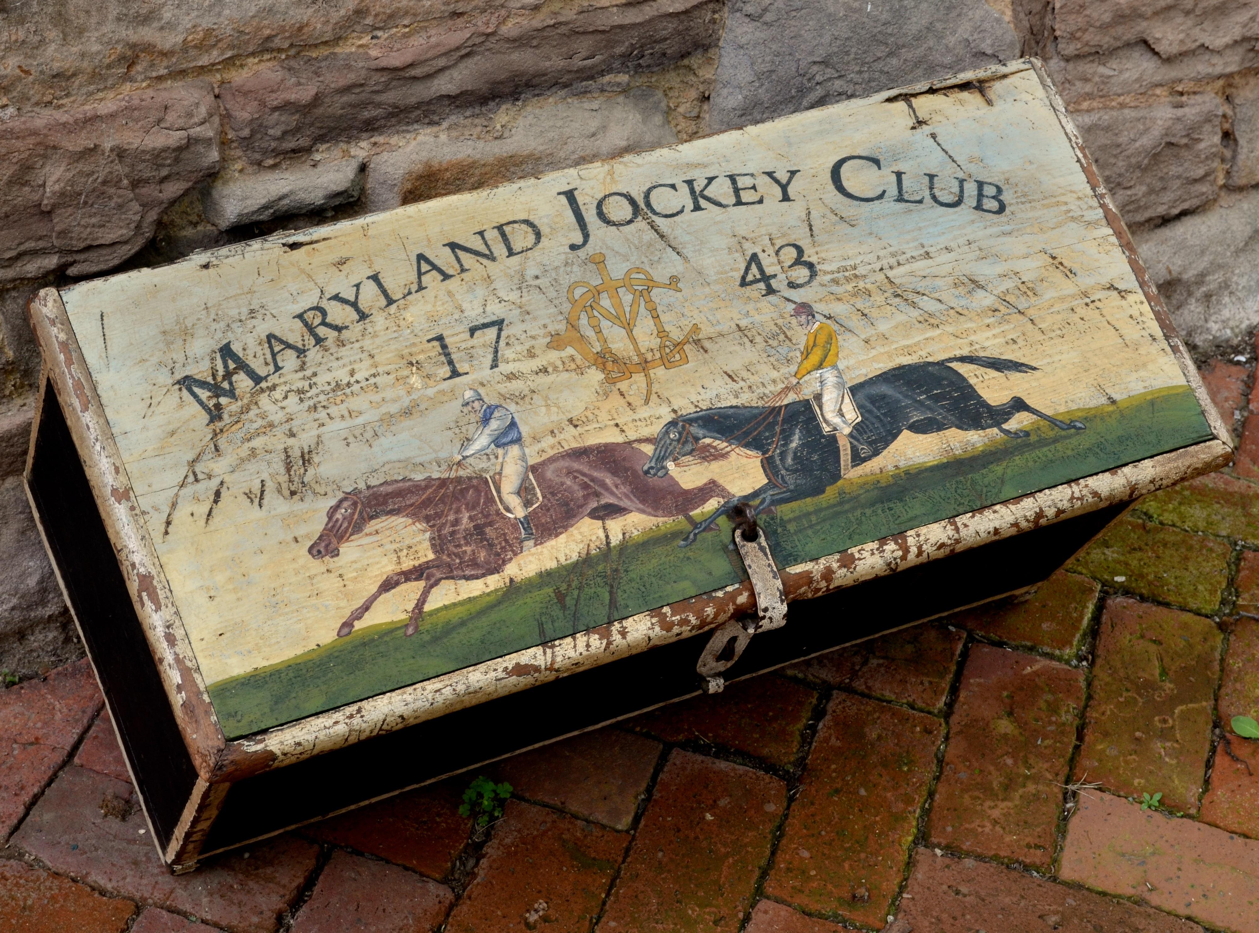 MJC Box