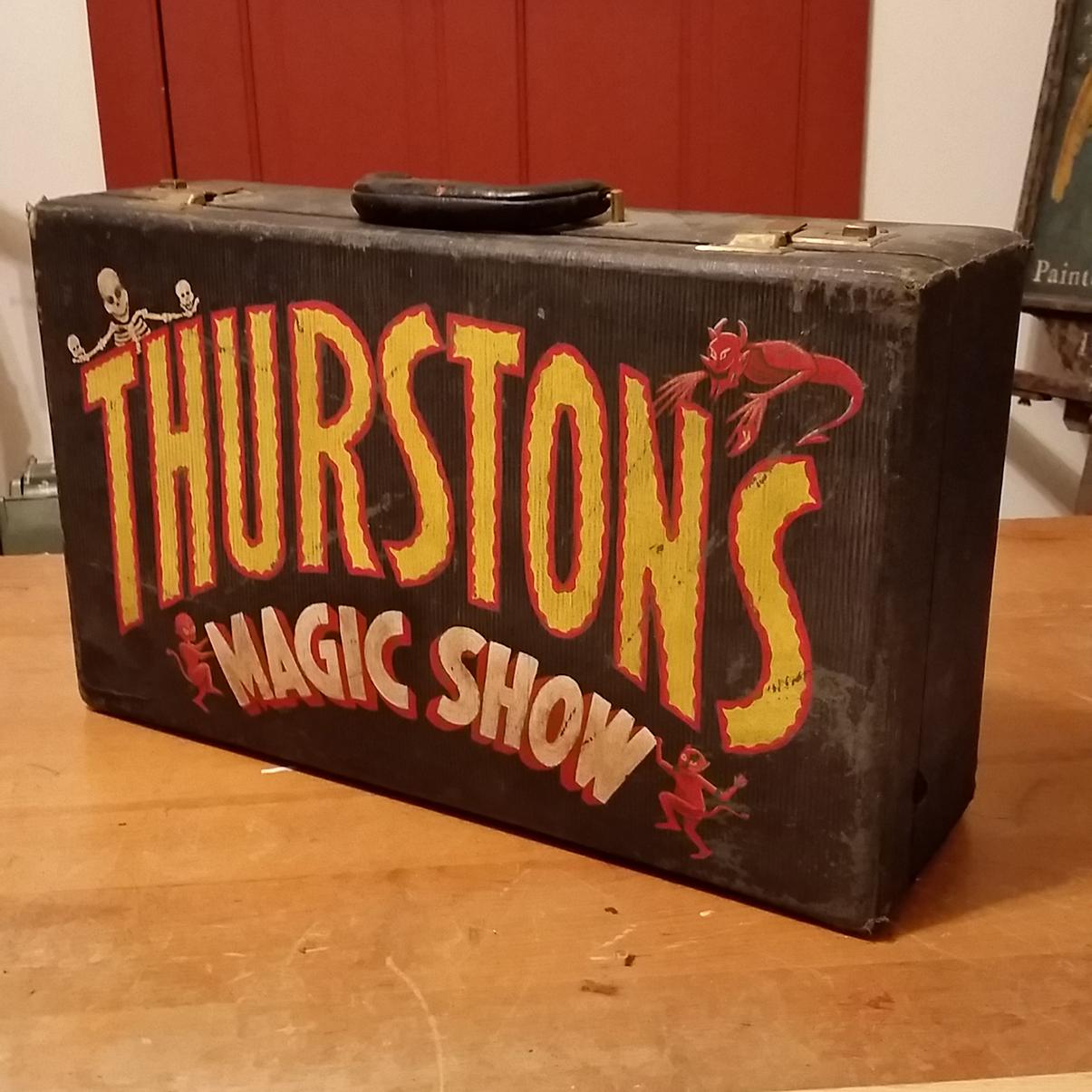 Thurston's Case