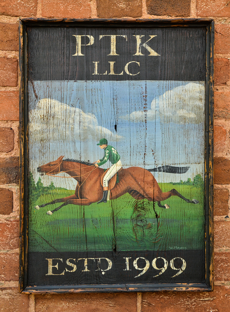 PTK Farm