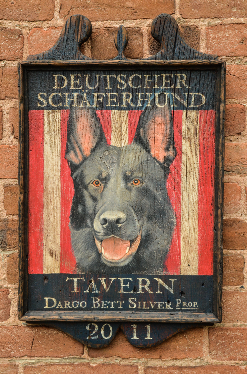 Dargo Tavern